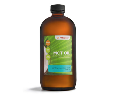 MCT LEAN MCT OIL