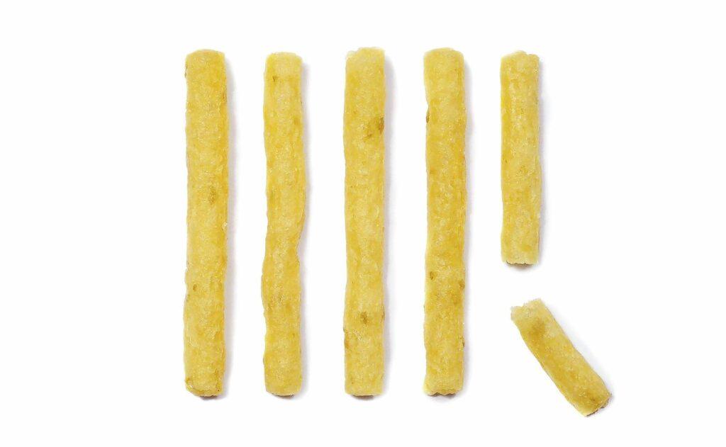 japanese snacks potato sticks