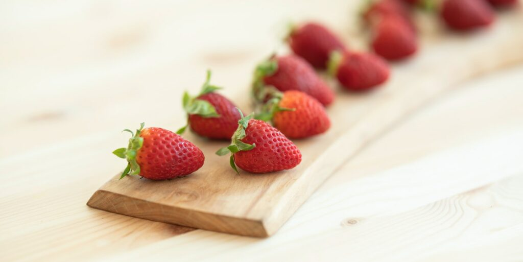 strawberries avoid during diverticulitis