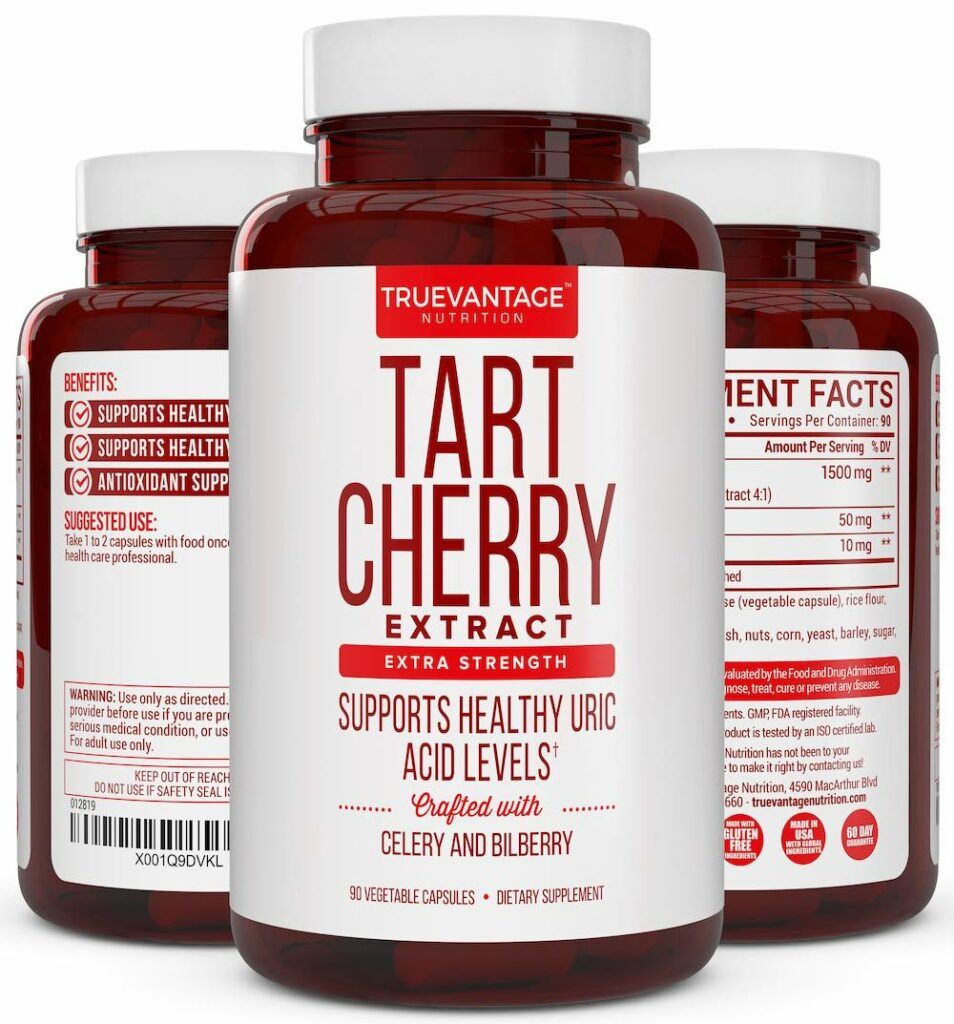 anti inflammatory supplement