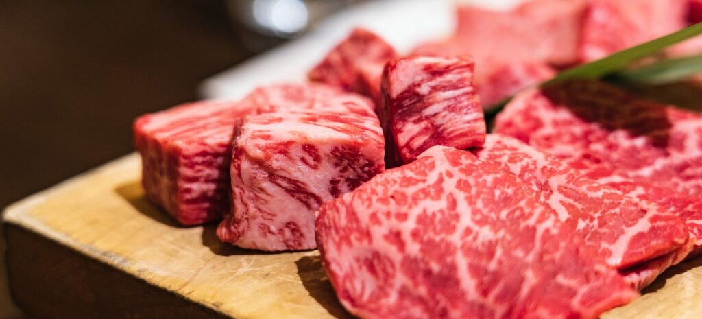red meat for gout