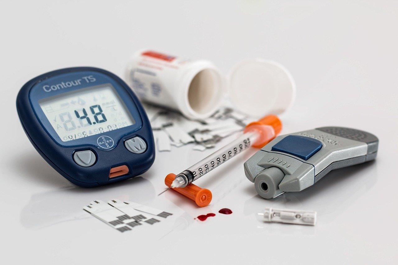 balanced insulin level